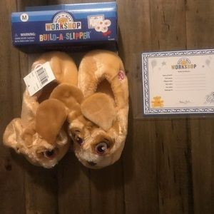BAB Slippers